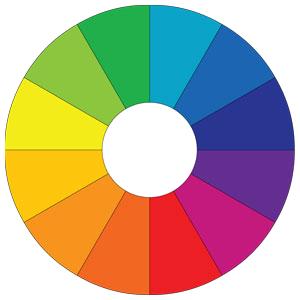 Barvni krog spletna trgovina saji - Show color wheel ...